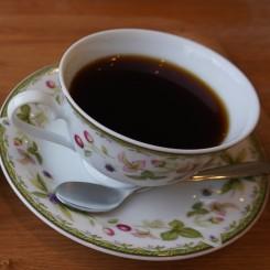 ホットコーヒー②